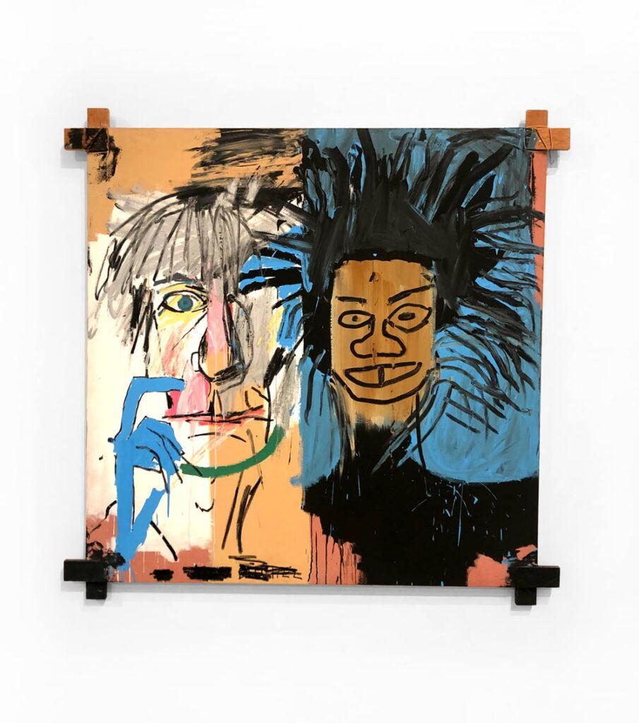 Basquiat_2 basquiat - Basquiat 2 3 905x1024 - Jean-Michel Basquiat chez Vuitton