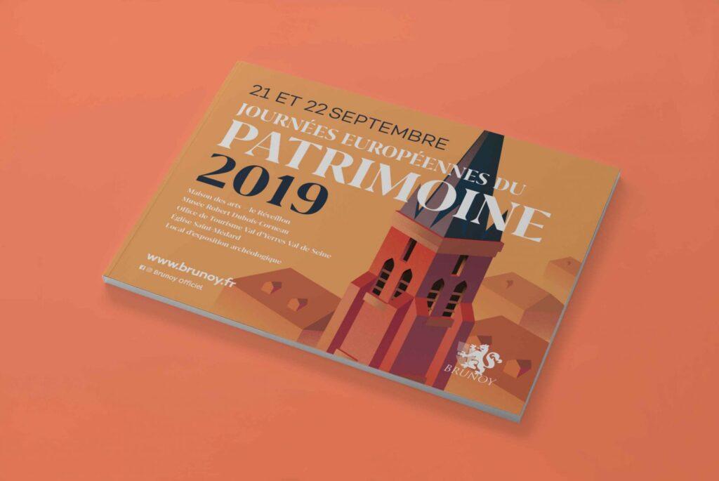 journées du patrimoine - 02 Magazine Mock up 2   Horizontal 1024x685 - Journées du Patrimoine